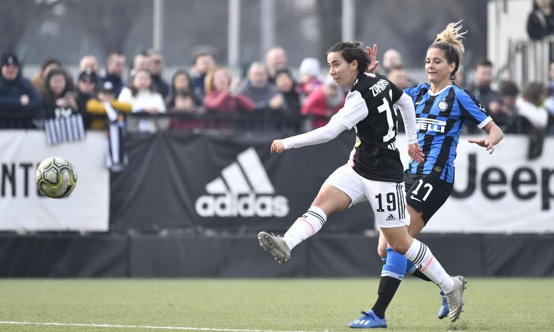 Le Women vincono 6-1 in amichevole col San Gimignano