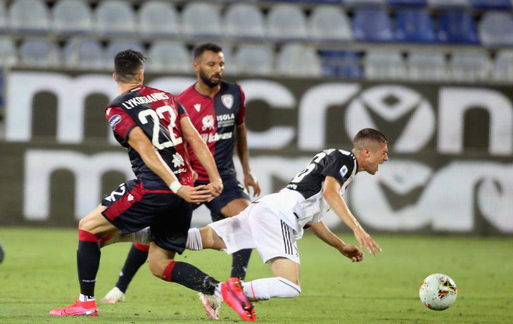 La Juve dei giovani: chi è Zanimacchia, il sostituto di Ronaldo