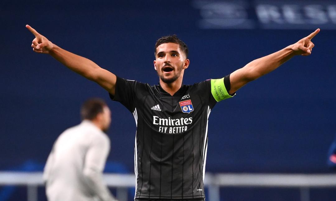 Dalla Spagna: Juve, Aouar corre verso l'Arsenal. Ma in Italia...