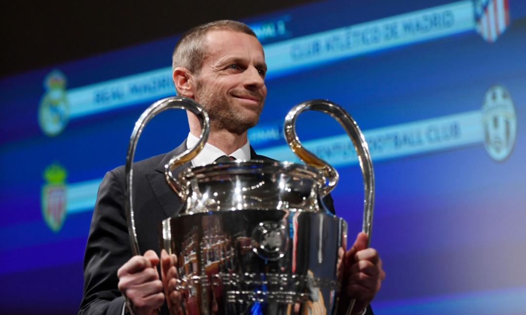 SuperLega, la Uefa non ci sta: 'Vogliamo riaprire il procedimento il prima possibile'