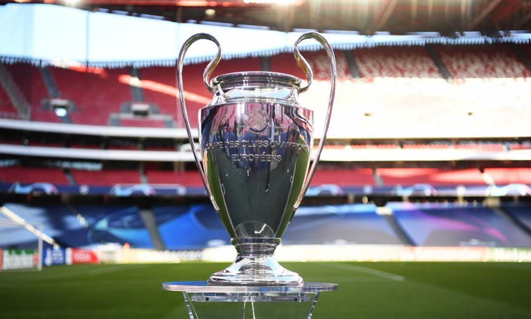 Juve, la Champions inizia già domani: programma della vigilia e orari conferenze