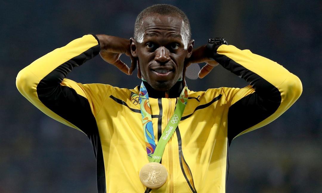 Bolt: 'Ronaldo o Messi? CR7 superiore, ecco perché'