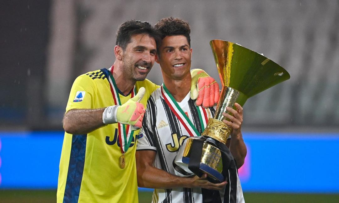 Buffon, tutte le presenze in Serie A: con il Crotone un numero record