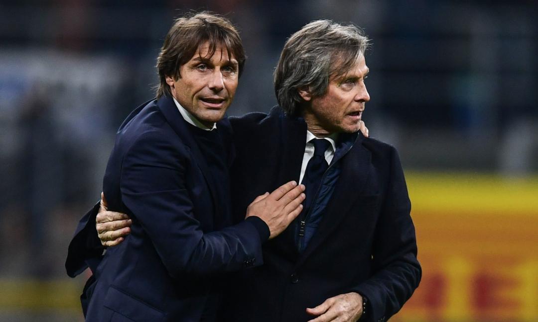 Inter, Oriali: 'Faremo il massimo per ostacolare la Juve'