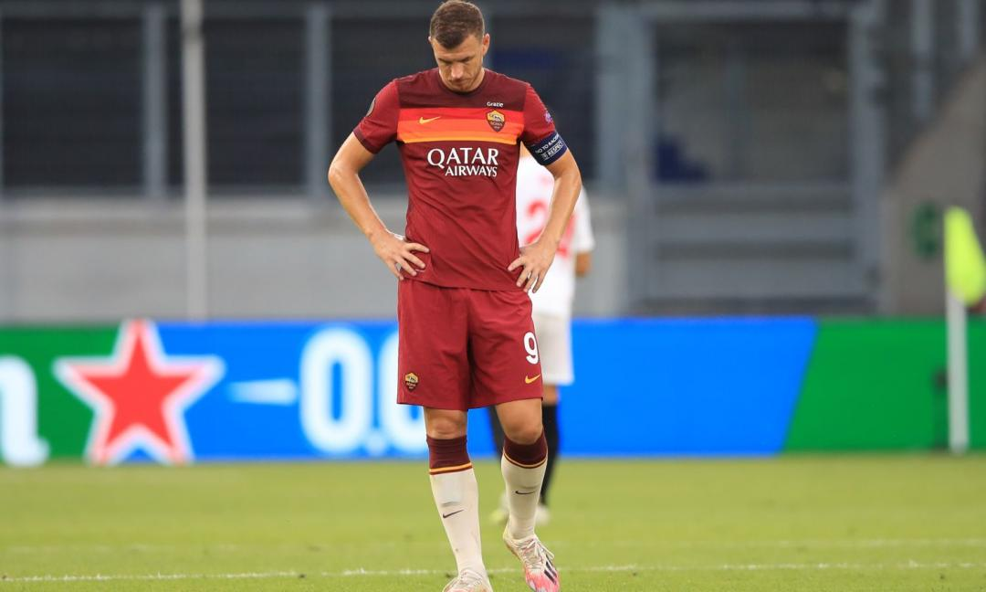 Juve, senti l'ex Roma Pruzzo: 'Dzeko via? Il club fa bene. De Sciglio è forte'