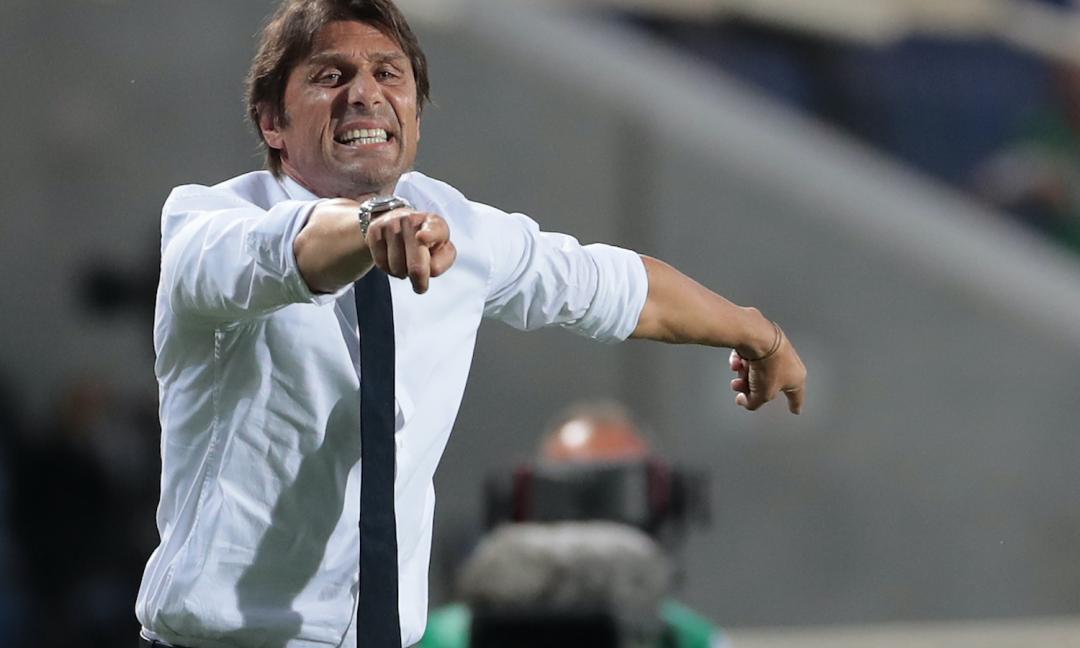 Inter, Conte sta con Spalletti: c'è ancora una talpa