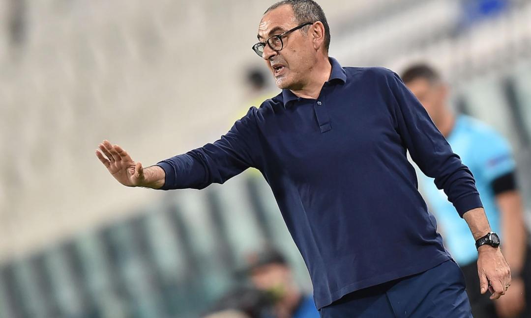 Mercato Juventus: torna di moda un pallino di Sarri, ma...