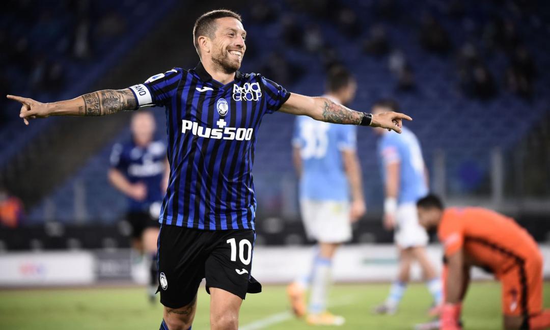 Gomez: la scelta dell'Atalanta su Inter e Juve, ecco cosa vuole il Papu
