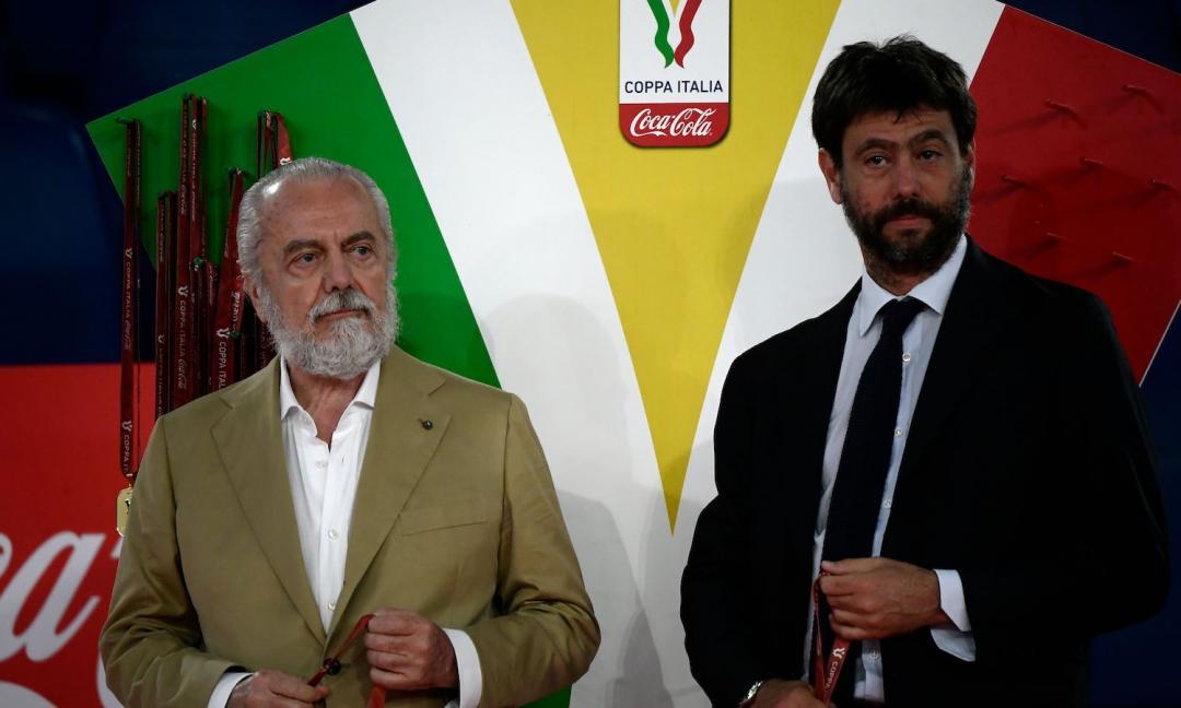 Ad Lega Serie A: 'De Laurentiis? Ha chiesto il rinvio per fini nobili'