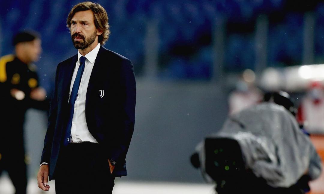 Juve, scudetto già a rischio: 'Se Pirlo continua a pareggiare queste partite...'
