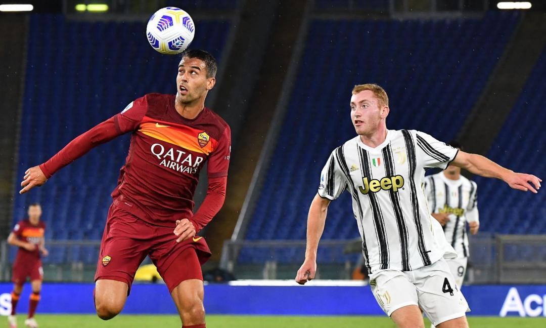 Spinazzola: 'Il no all'Inter? Mi sono sentito più libero'