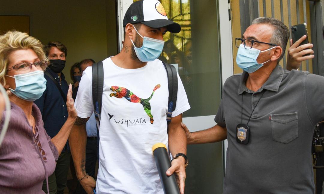 Ziliani torna su Suarez: 'Insabbiato tutto, vergogna!'