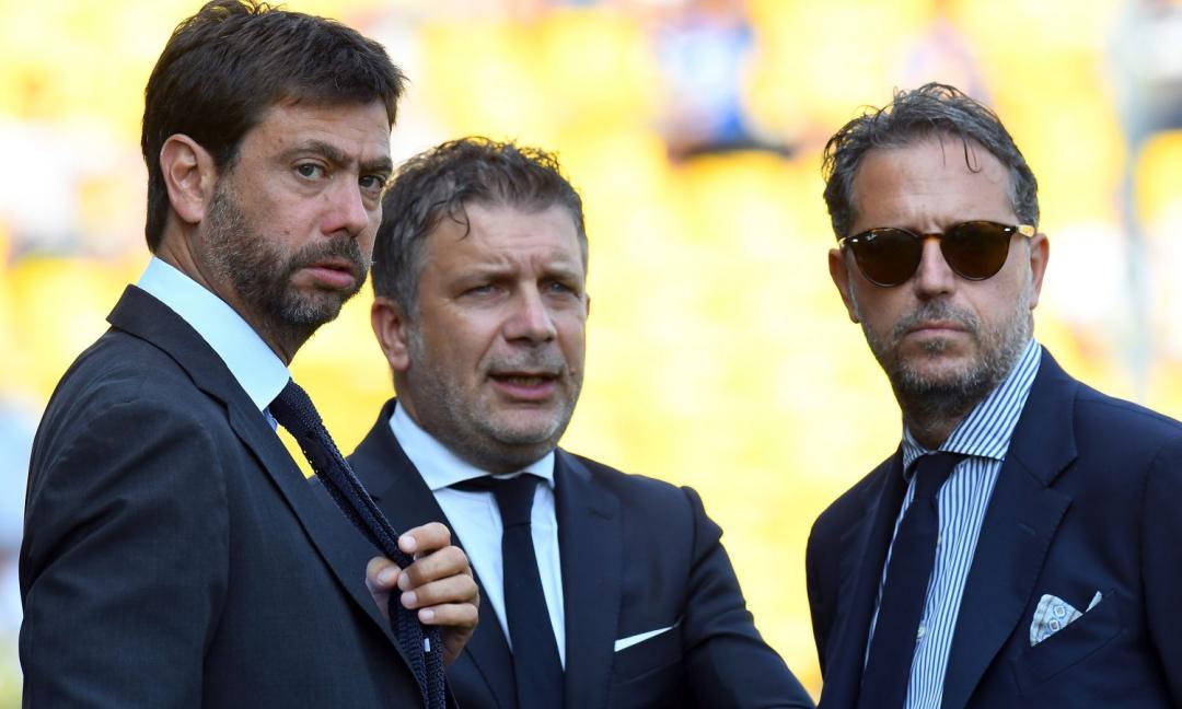 La Lega Pro promuove la Juve: 'Gli scudetti? Grazie all'Under 23...'