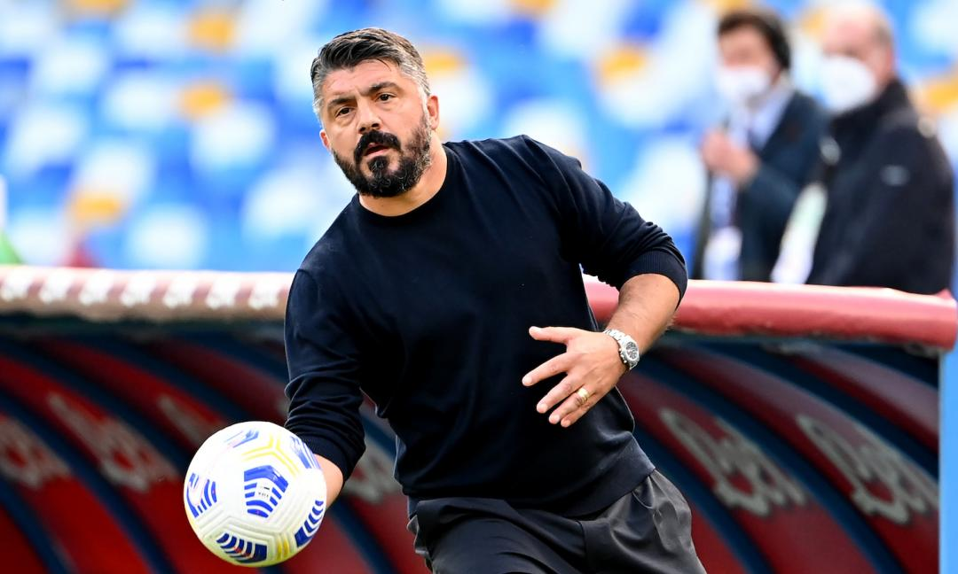 Ancora Gattuso: 'Juve-Napoli? Adesso parlo! Zitto finora ma...'