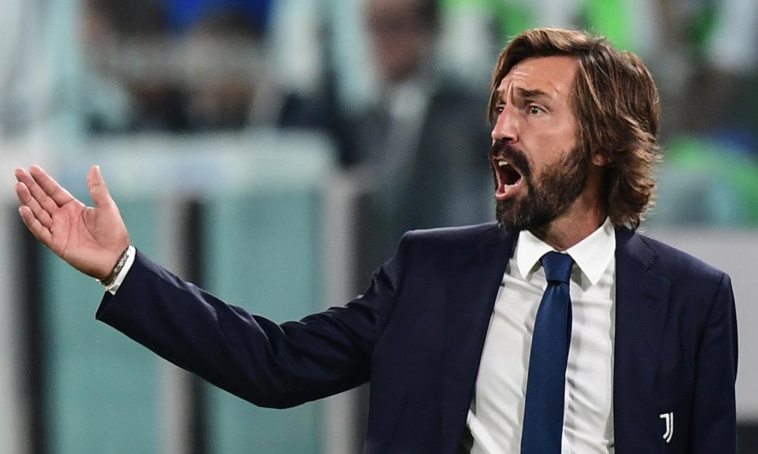 Crotone-Juve, Pirlo può 'riscattare' un centrocampista