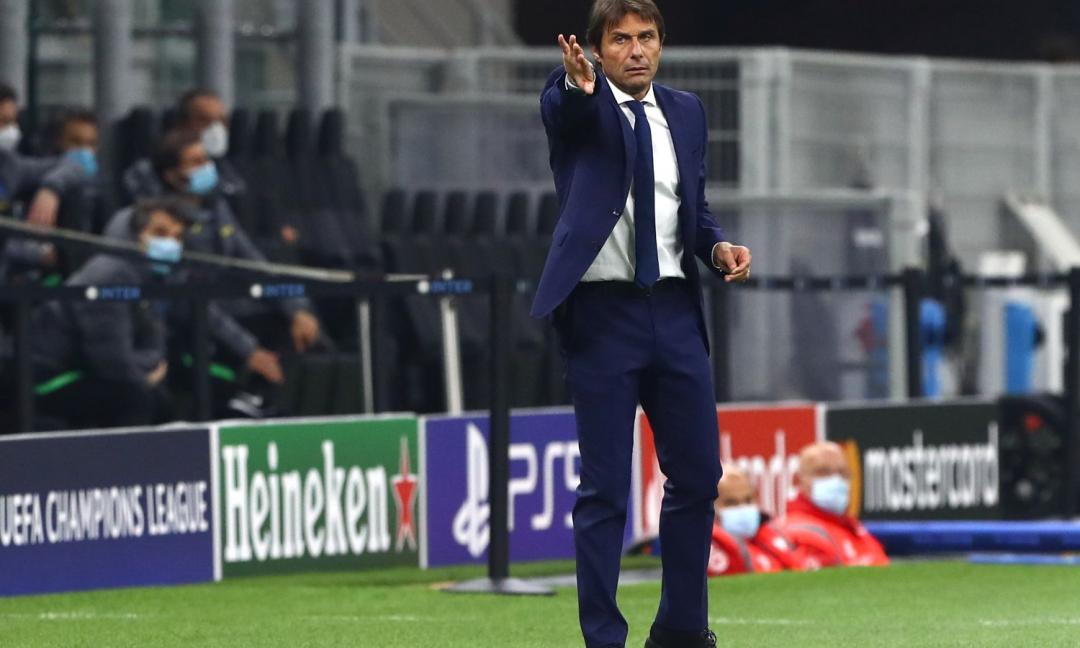 Inter, Conte: 'Noi più competitivi della Juve? Miracolo'. Poi la frecciata
