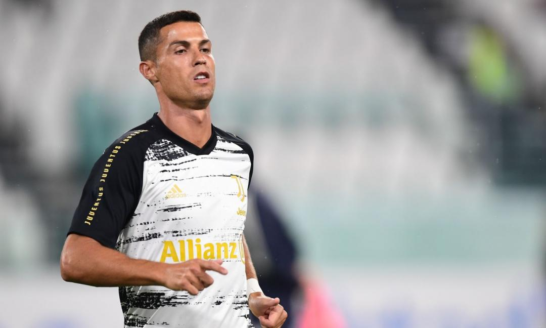 Ronaldo Positivo Social Contro La Pausa Nazionali C E Chi Ironizza Ora Si Puo Giocare Juve Napoli Ilbianconero Com