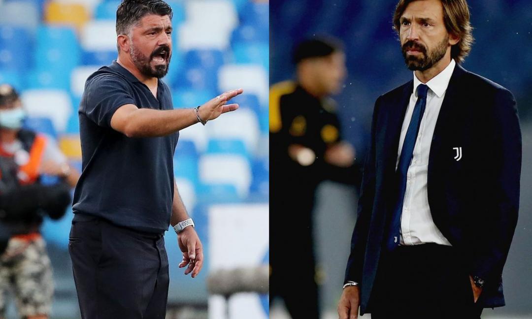 Gattuso, volevi giocare? Ma Agnelli ha già smascherato ADL: l'sms inchioda il Napoli