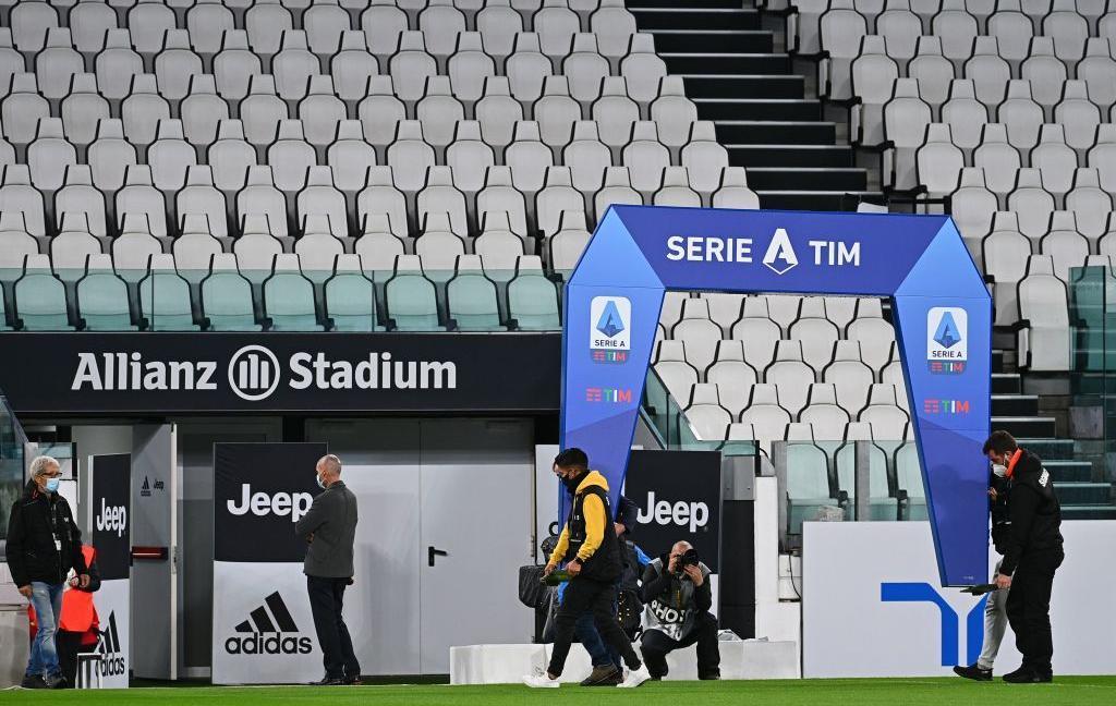 Condò: 'Juve-Napoli? Mi disturba il punto di penalizzazione agli azzurri'