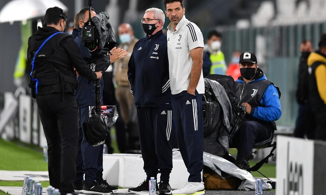Dal CONI, Maietta: 'Juve-Napoli potrebbe essere ripetuta'