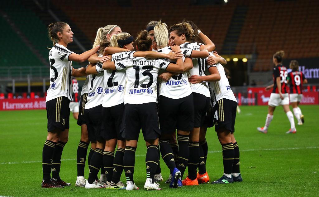 Women, vola l'U19: 6-1 al Cittadella, quarta vittoria di fila