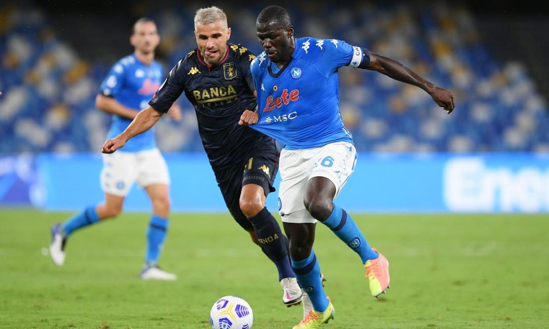 Behrami racconta la paura covid: 'Sei un uomo, non più un calciatore'