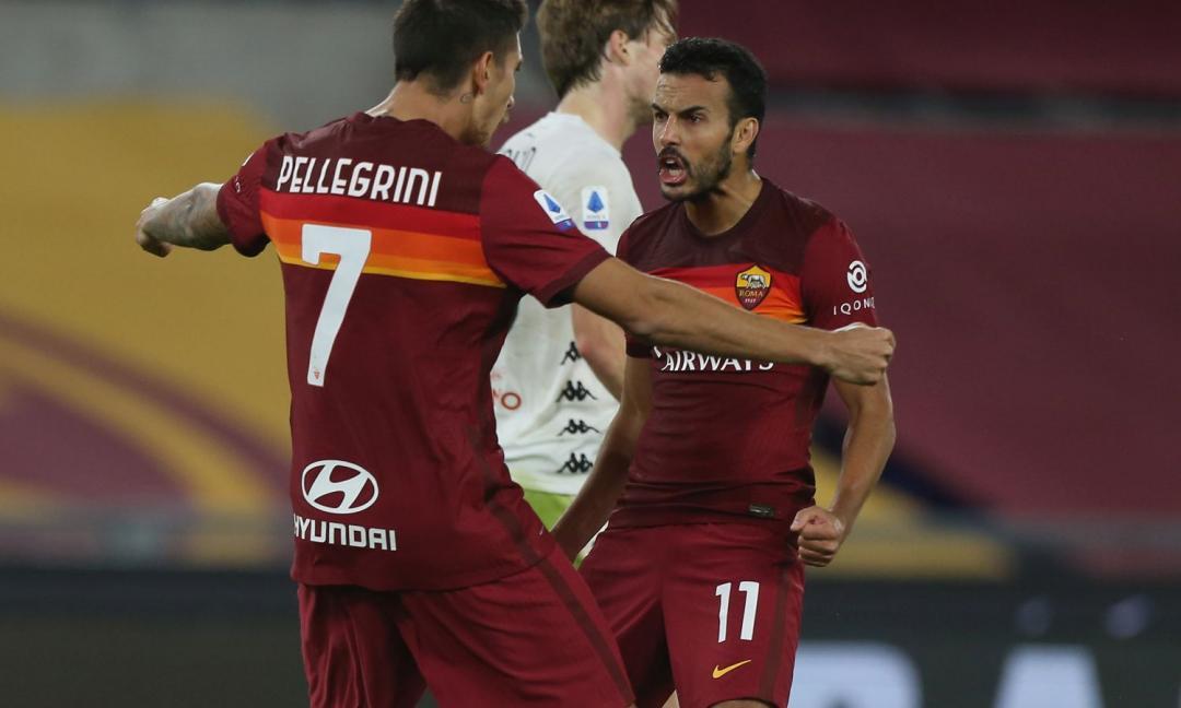 Pedro era stato offerto alla Juve: ecco perché è andato alla Roma