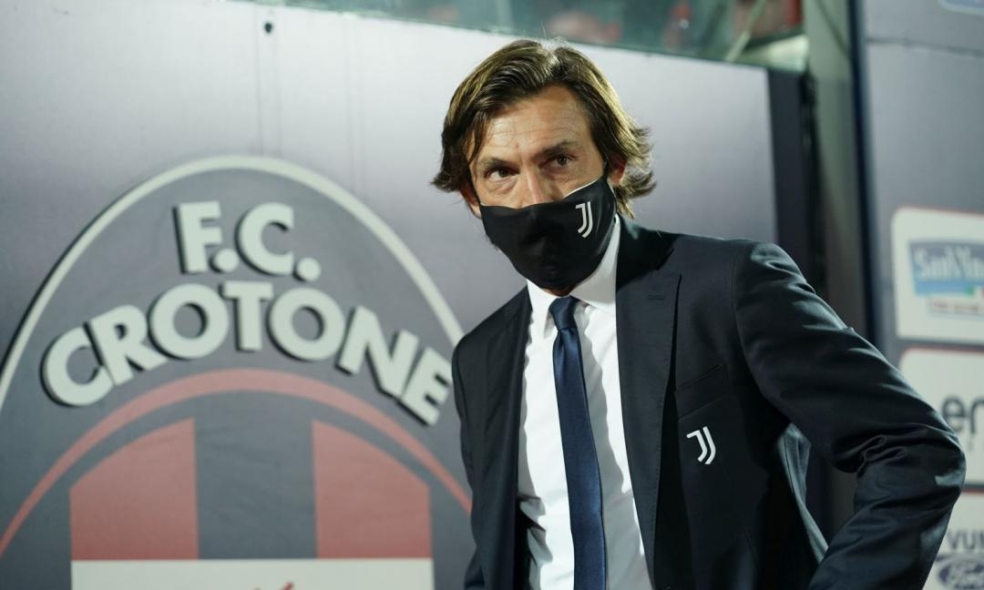 Pirlo: 'Gattuso voleva venire a Torino? Noi eravamo pronti'