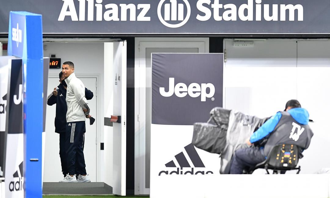 Juve-Napoli, spunta la data per il recupero: ma può slittare il ritorno