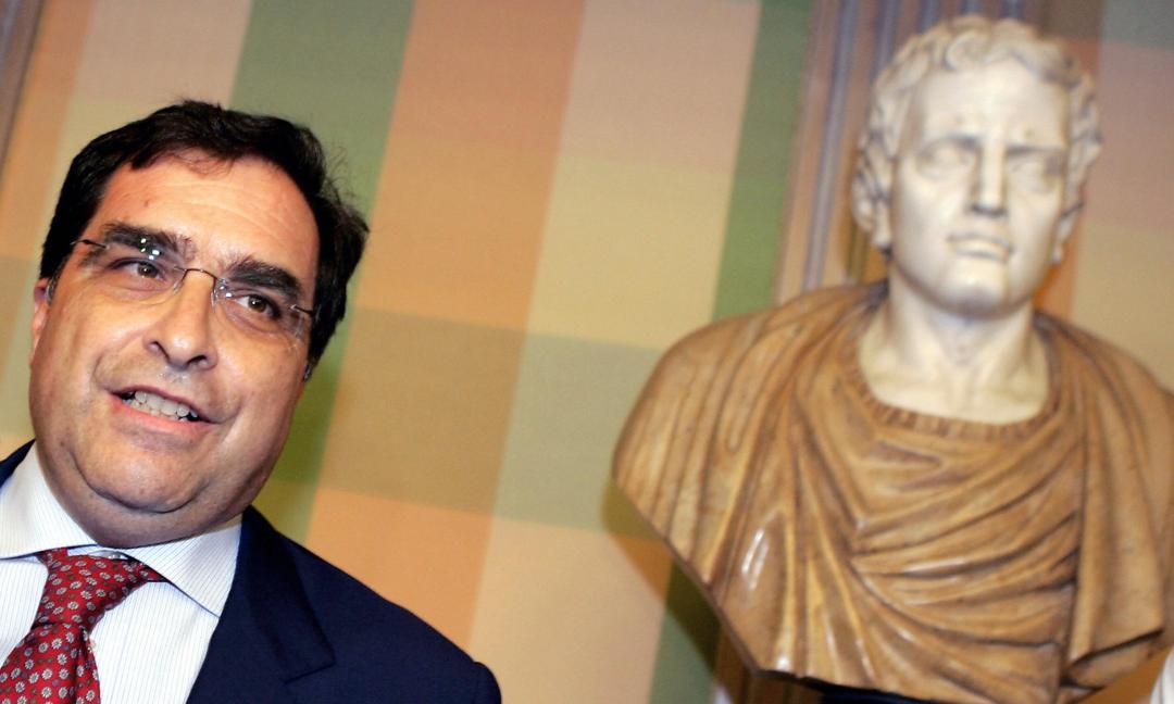 Sandulli ritrova la Juve: prima la sentenza Calciopoli, oggi il Napoli. Vuole riscrivere di nuovo la classifica?
