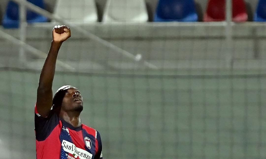 Crotone-Juve, Simy al 45': 'Facile aspettarsi il loro pari. Sulla maglia...'