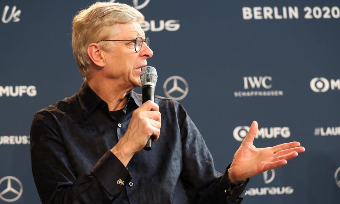 Wenger annuncia: 'Il fuorigioco sarà automatico, pronto per il 2022'