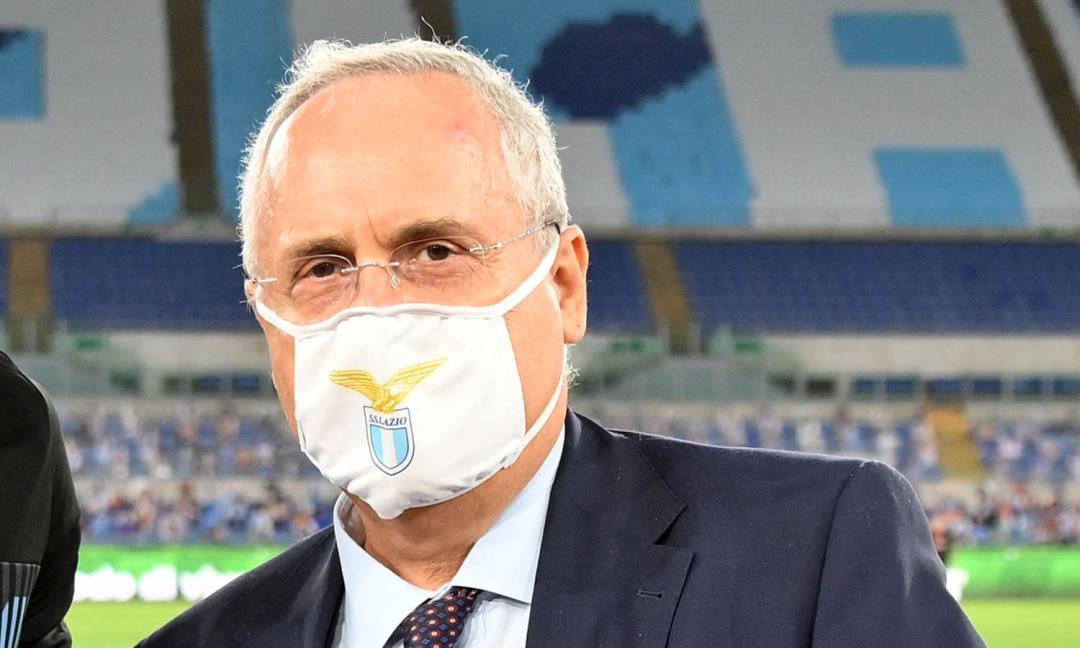 Lazio, si blocca il nuovo aereo: giocatori traumatizzati