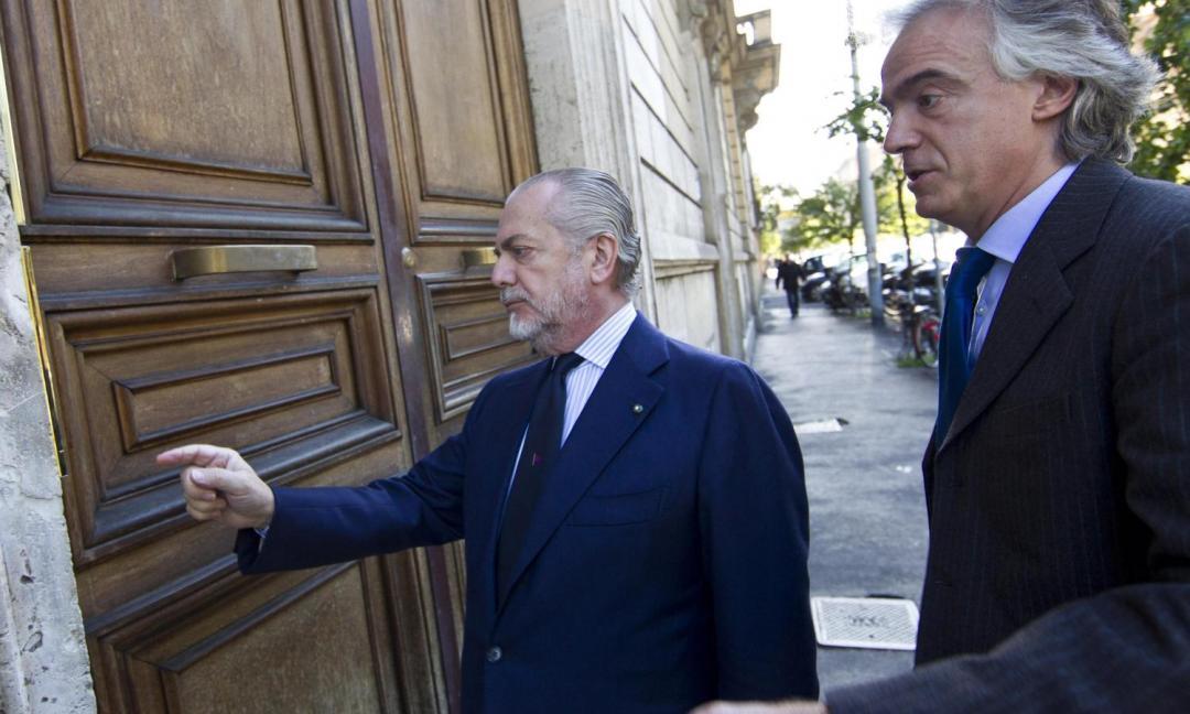 Grassani (Avvocato Napoli): 'Ecco cosa è successo il 4 ottobre'