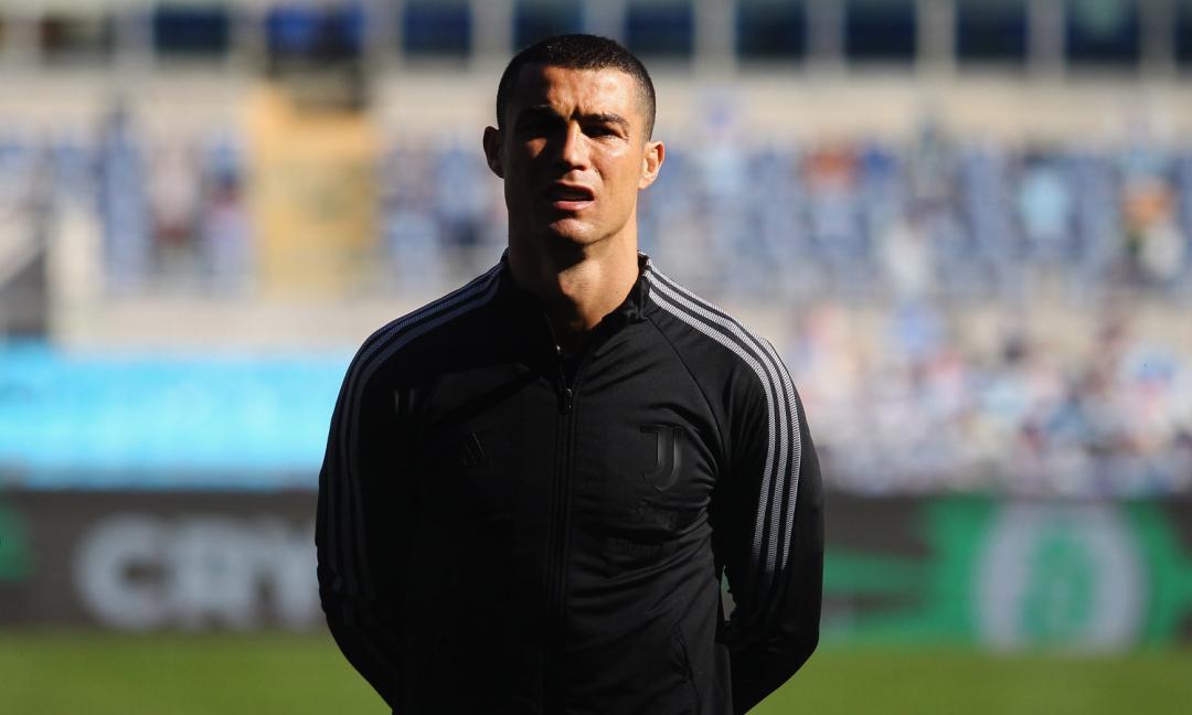 La Juve è costretta a vendere Ronaldo