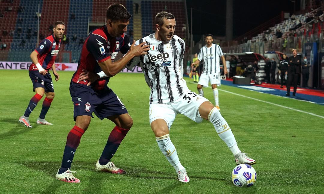 Juve-Cagliari, per Bernardeschi 'può essere la partita della svolta': il motivo