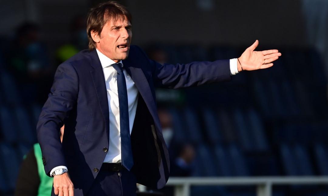 E' sempre il solito Conte, vince e si nasconde: 'L'Inter non è una big. Mi si rizzano i peli quando sento che...'