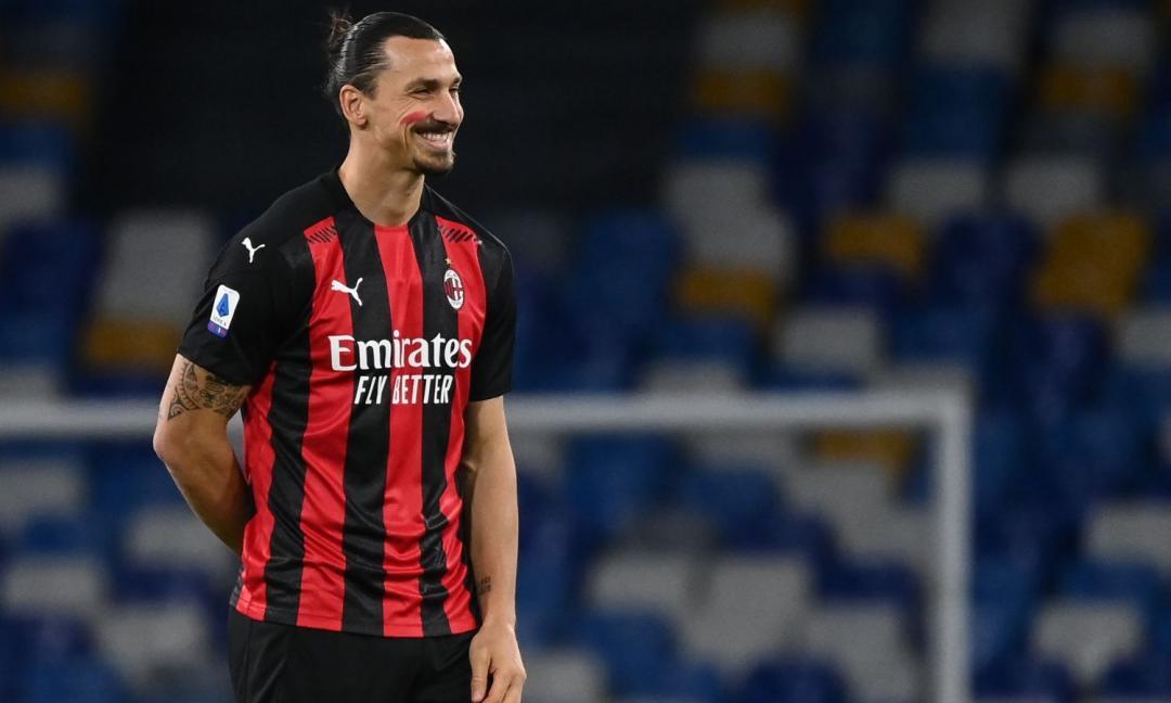 Ibra, doppietta e infortunio: il Milan batte 3-1 il Napoli! Bakayoko espulso
