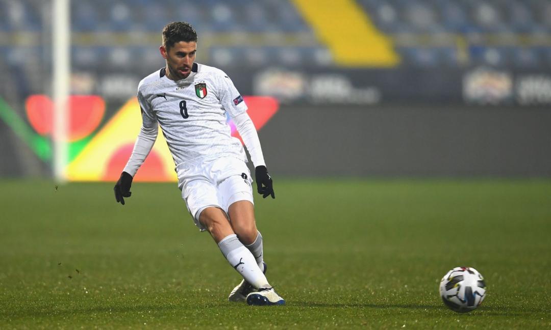 L'agente non ha dubbi: 'Jorginho merita il Pallone d'Oro'