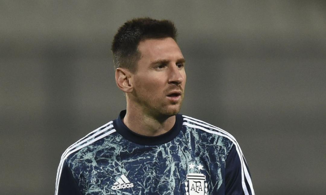 L'Inter Miami ci crede: 'Vogliamo prendere Messi!'