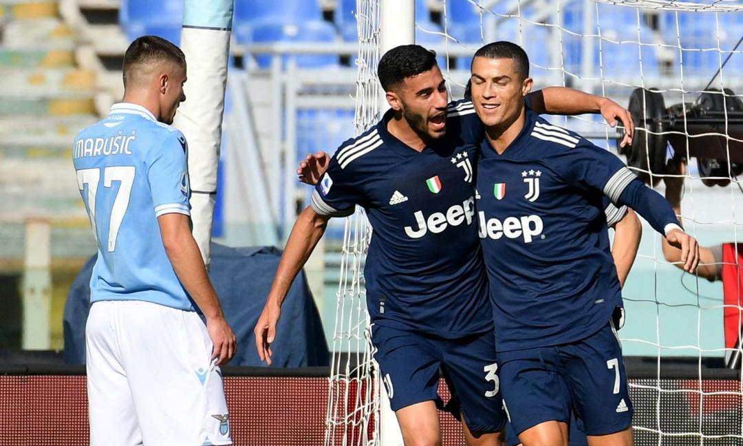 Atalanta-Juve: settimana decisiva per il futuro del difensore