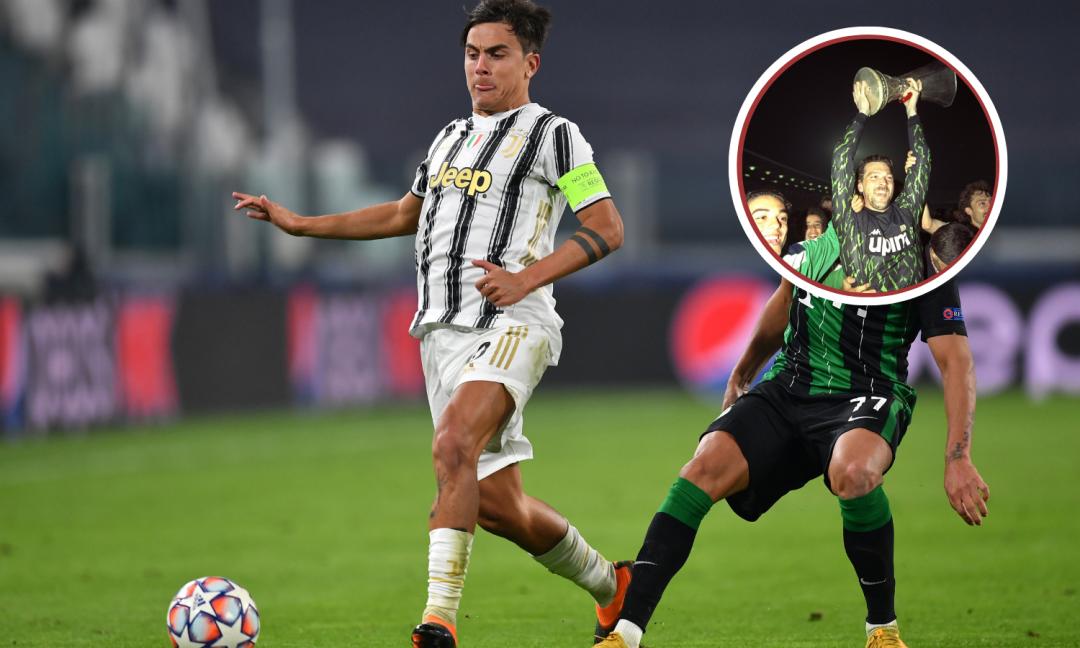 Colpo di Tacconi: 'Dybala, la sua storia a Torino è finita. Juve non interessata a tenerlo'