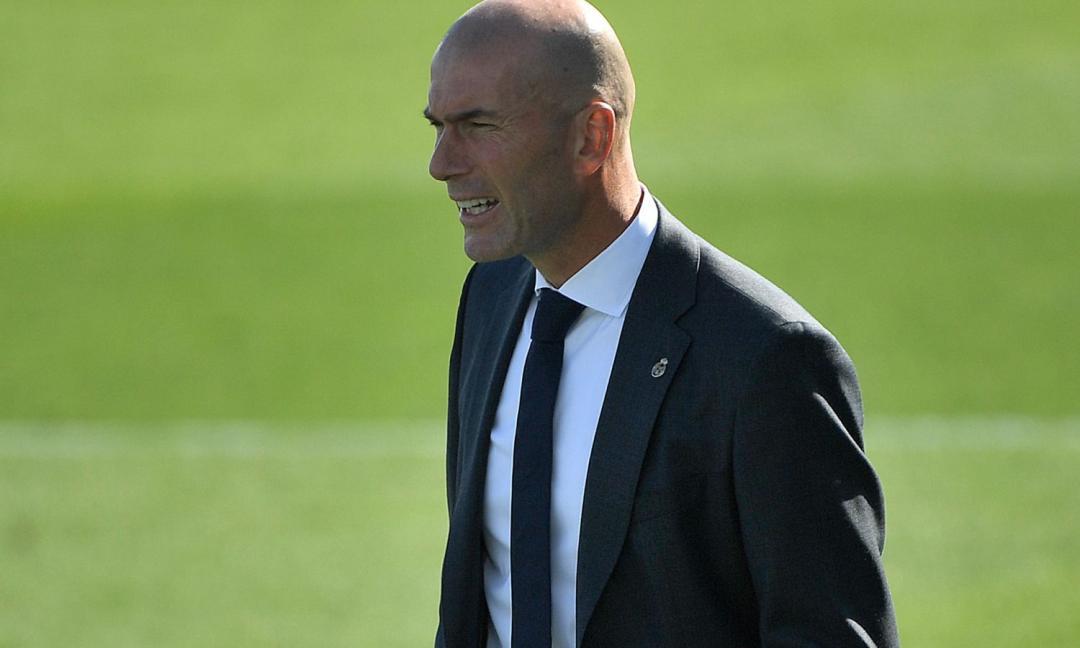 Zidane blinda Isco: 'Non va da nessuna parte' VIDEO