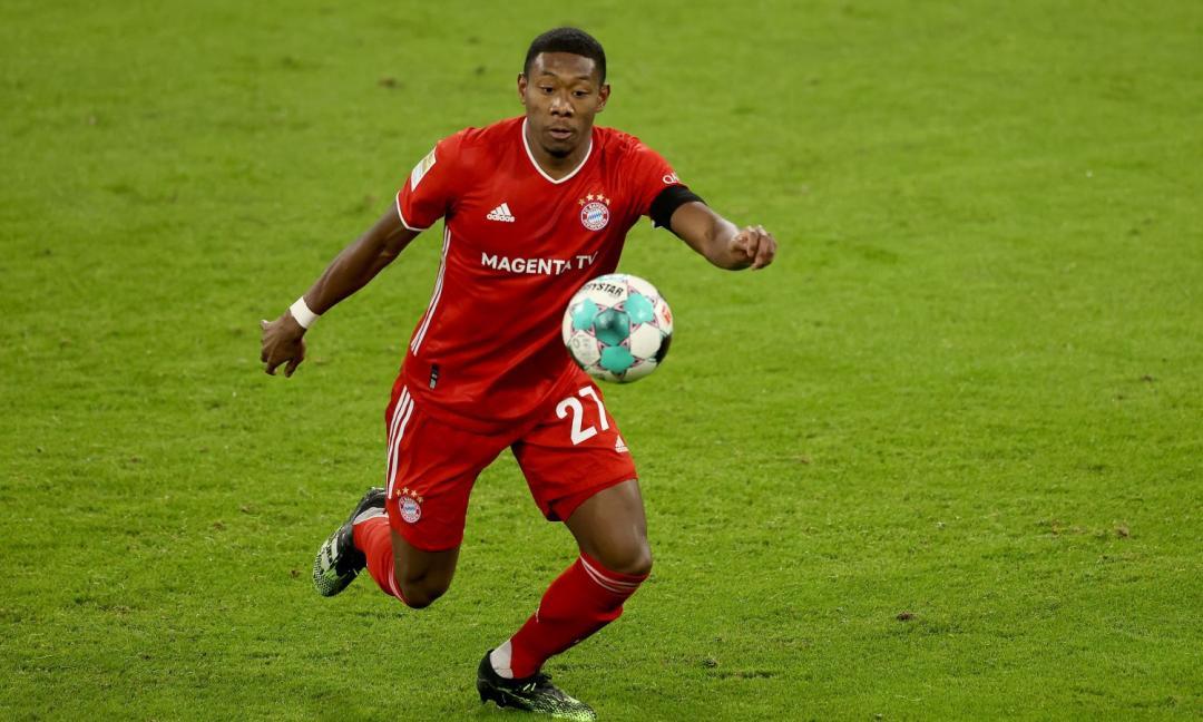 Mercato Juve: Liverpool, scelta fatta per Alaba