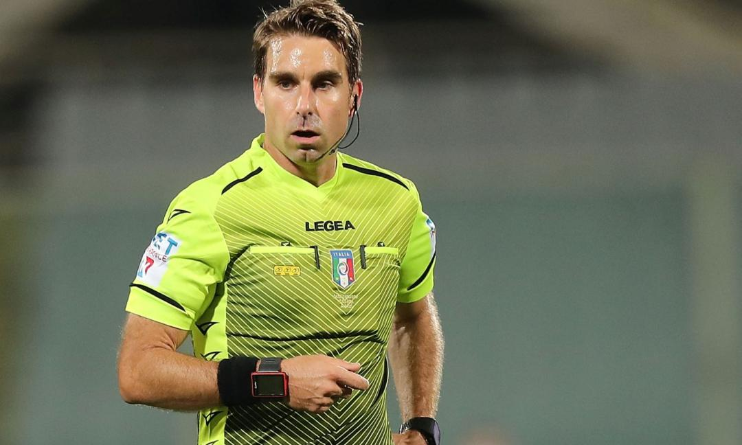 Arbitri, voti ritoccati in Serie B: spunta pure il nome di Fourneau