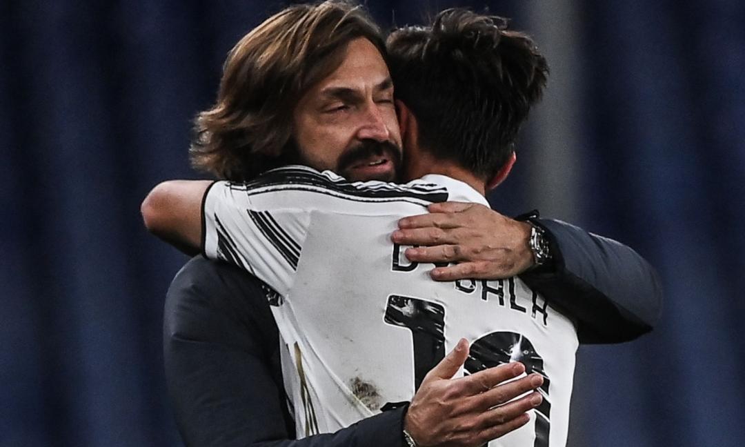 Juve, cosa vuol dire questa vittoria con il Napoli: dal futuro di Pirlo a quello di Dybala, il finale è tutto da riscrivere