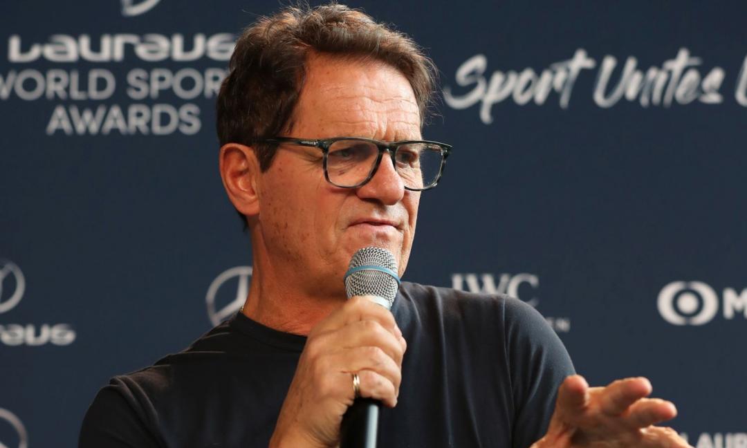 Verso Malmö-Juve: 'Solo Capello meglio di Allegri in Champions'