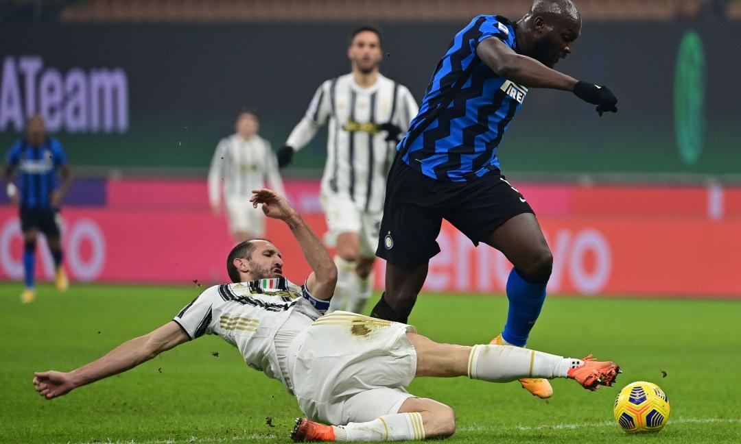 Inter-Juve, le PAGELLE dei giornali: Rabiot e Bentancur ritmo amatoriale.  Ronaldo evaporato, Chiellini c'è | ilbianconero.com