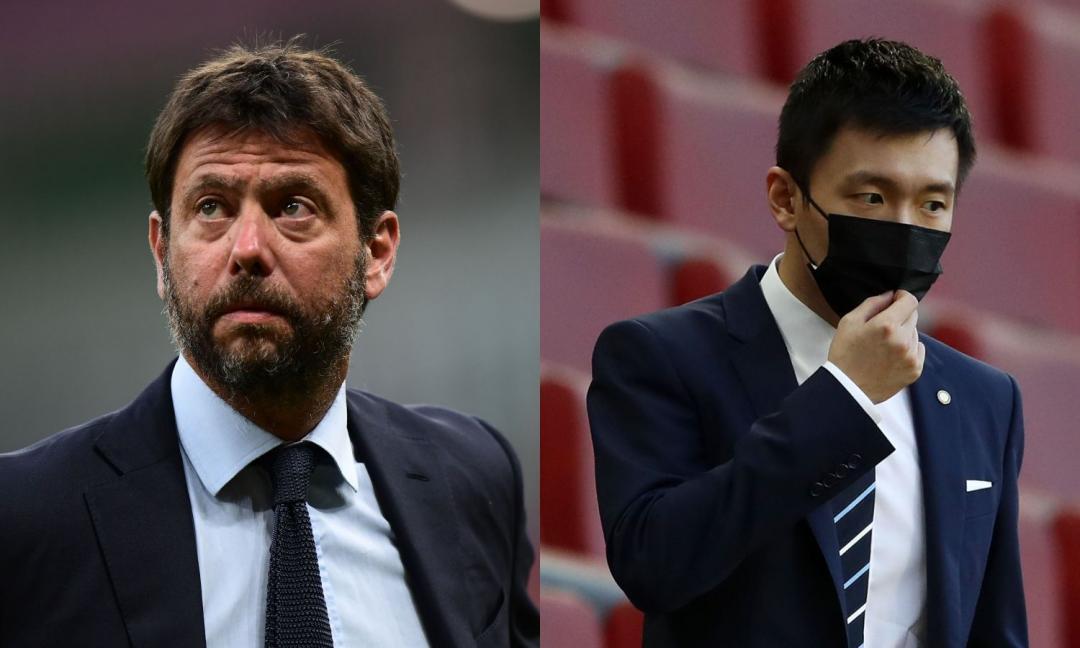Caro Sconcerti, Juve e Inter non si possono paragonare: Allegri torna per vincere, a Milano si prova a sopravvivere