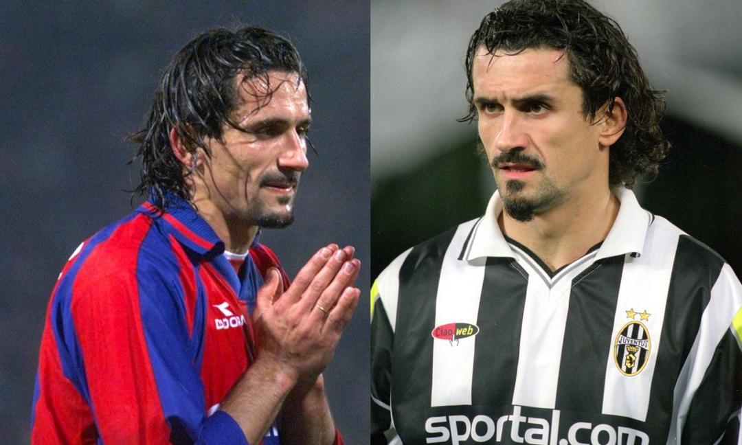 Juve-Bologna, il doppio ex Paramatti: 'Nedved è un leone in gabbia, sorpreso da Tudor. Vedrete Pirlo con lui...'